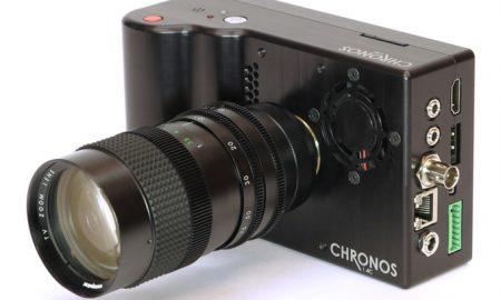 Chronos 1 4 high speed camera