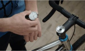 moskito watch bike computer