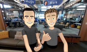 hugo barra facebook mark zuckerberg