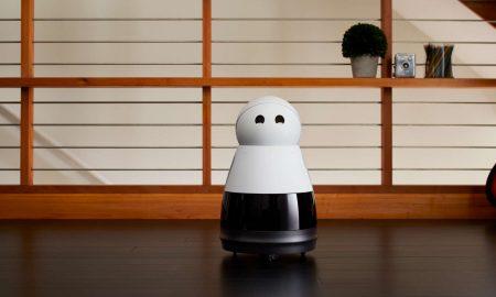 kuri home robot ces 2017