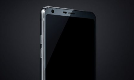 LG G6 image
