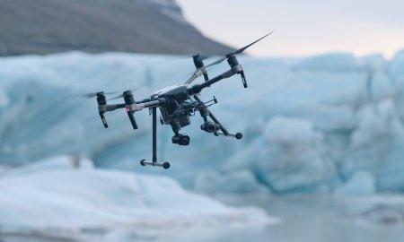 DJI M200 drones