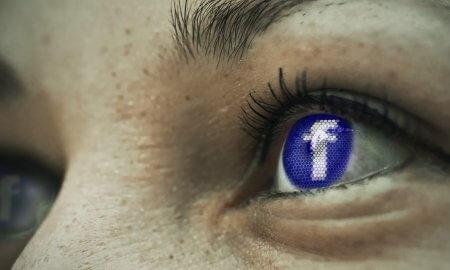 data selfie facebook insight