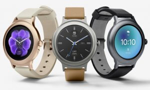 lg watch sport android wear 2