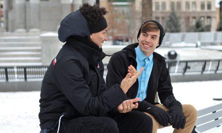 conversation MIT