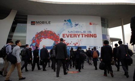 mobile world congress visitors