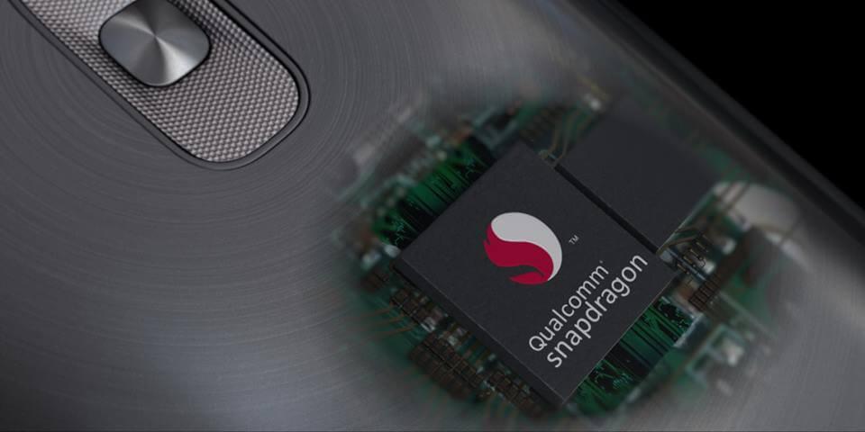 xiaomi qualcomm snapdragon processor