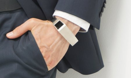 pregnancy device wristband wearables