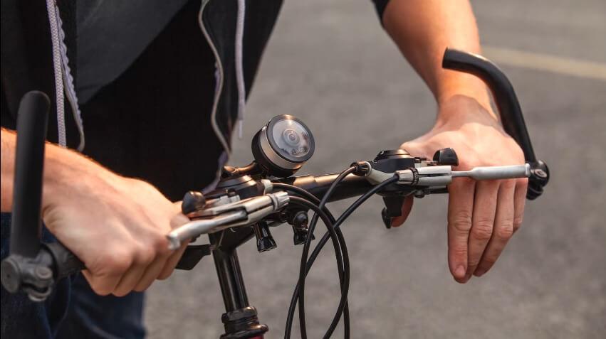 beoncam bicycle