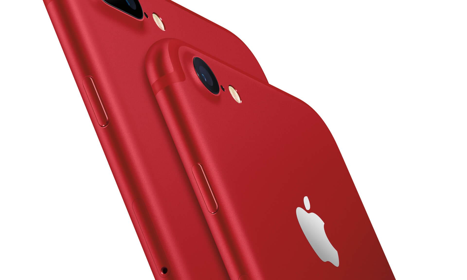iphone red edition tutorials