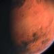 Mars habitable NASA