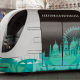 driverless pods greenwich london