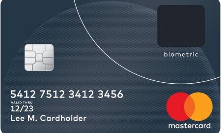 fingerprint-mastercard