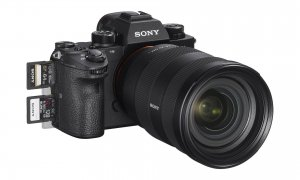 sony a9 full frame mirrorless