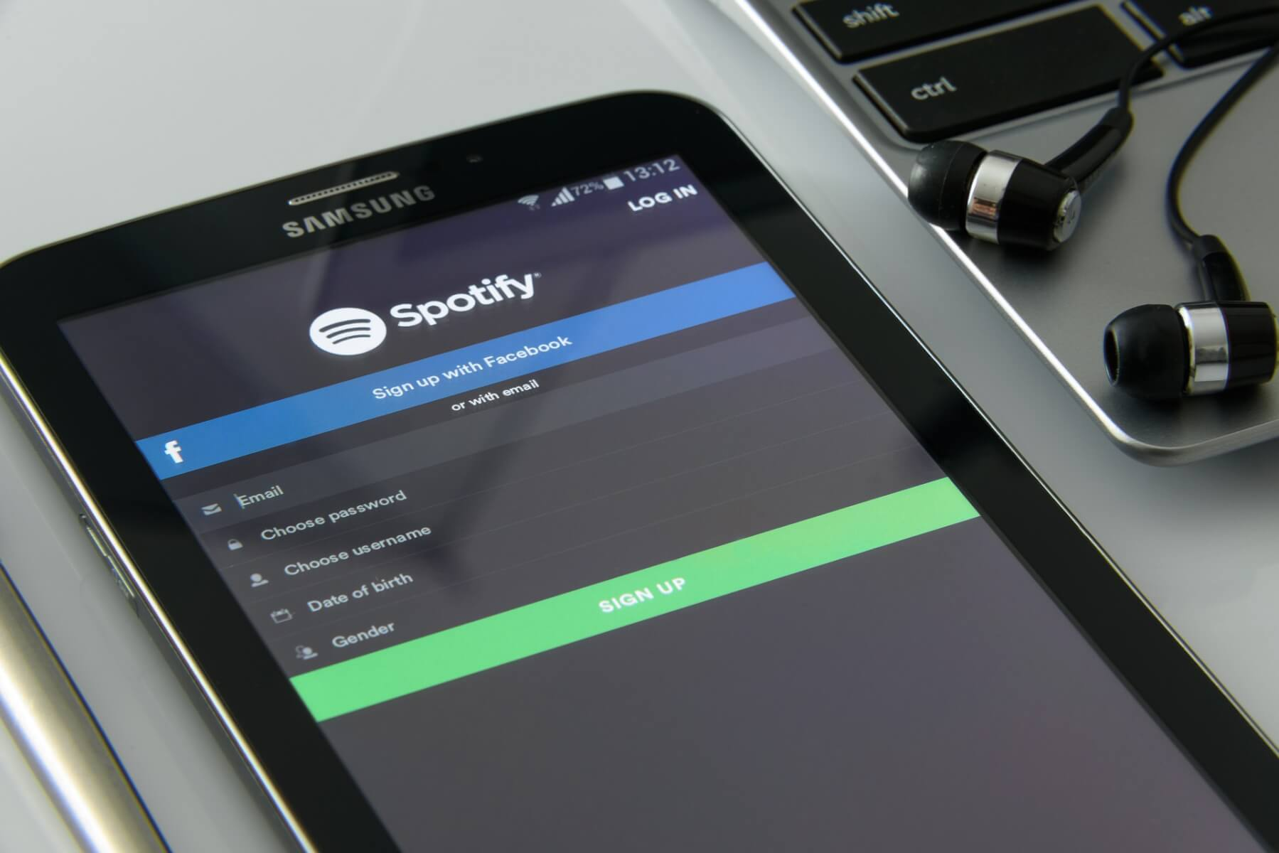 spotify acquisition google