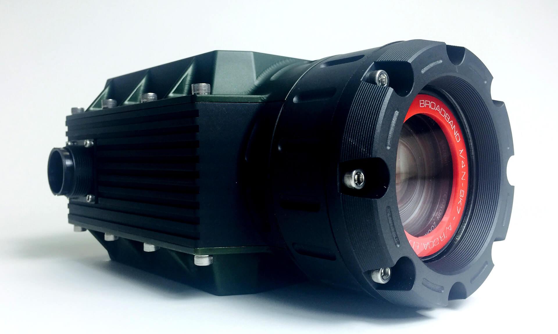 x27 night vision camera