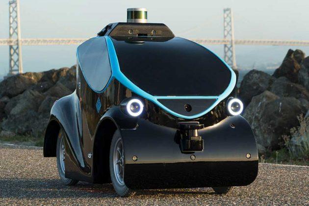 otsaw O-R3 car and drone