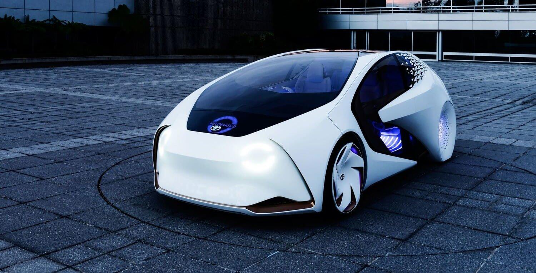 toyota autonomous nvidia