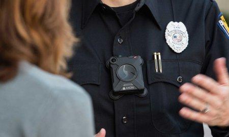 axon body cam police