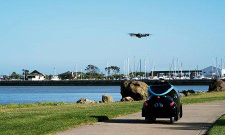 car drone o-r3