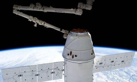 spacex satellites internet