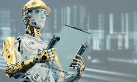 AI robot job
