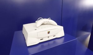 apple pippin game console