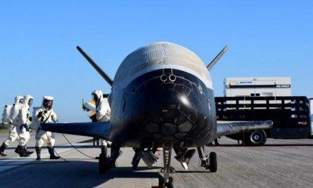 Elon Musk Space X launch X-37B