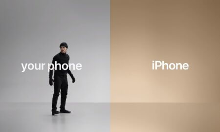 iphone ads