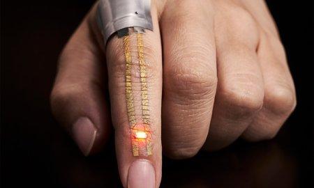nanoscale tech wearable