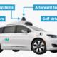 waymo google driverless car self driving autonomous vehicle