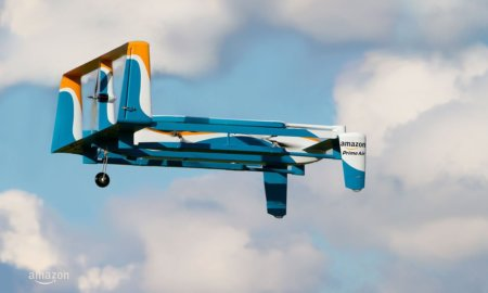 amazon drones amazon prime air house scan patent