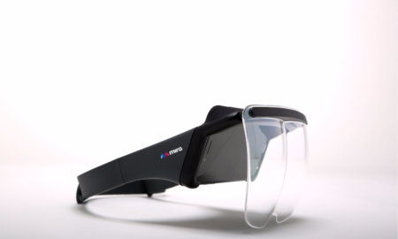 mira prism augmented reality