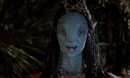 navi shaman disney avatar