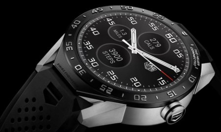 tag heuer intel
