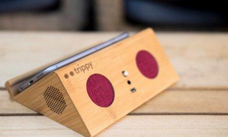 trippy speaker