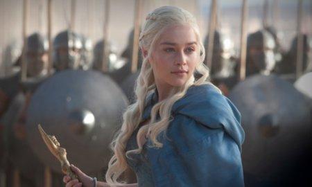 daenerys high valyrian got