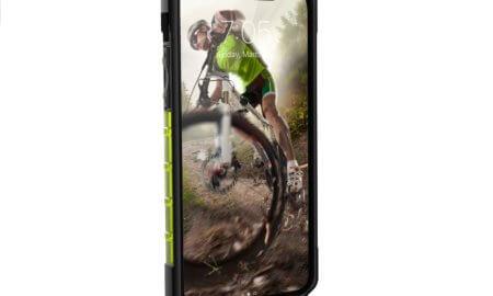 iphone 8 smartcam
