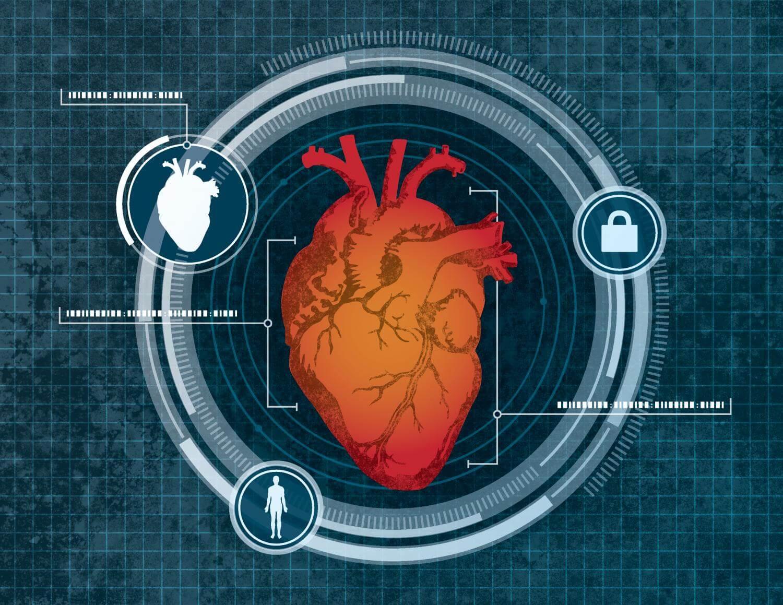 heart scan unlock