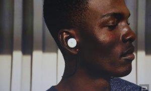 google pixel earbuds