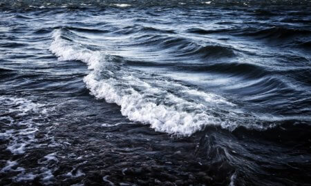 tides currents electricity