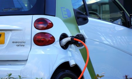 carmakers electric charging