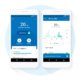 google android app mobile data