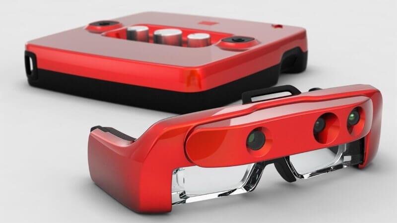oxsight ar glasses