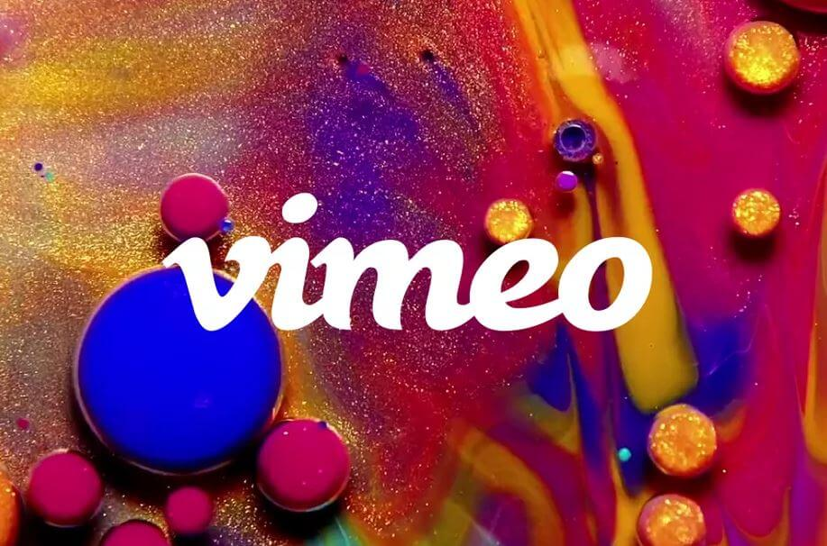 vimeo hdr iphone x
