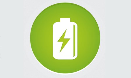 charging battery