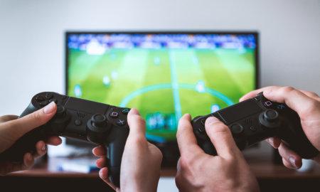 gaming as a mental illness