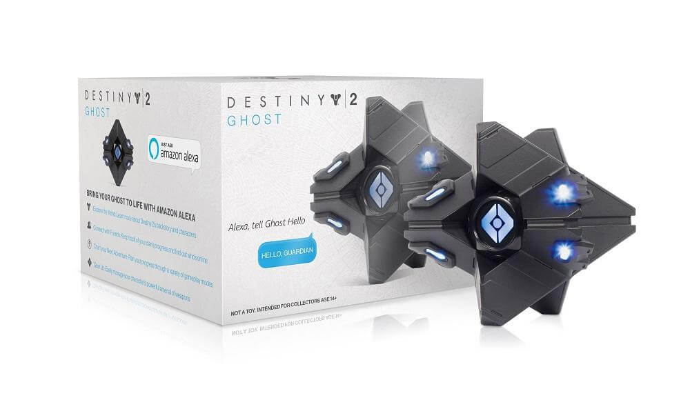 ghost destiny 2 amazon alexa echo speakers