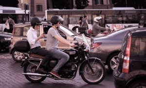 google maps motorcycle