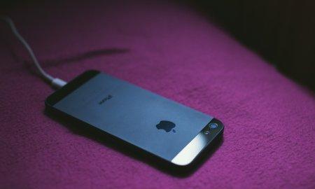 slowing down iphones